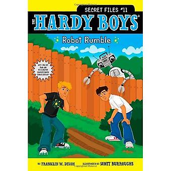 Robotti Rumble