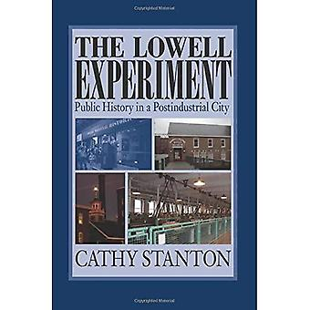 Lowell-Experiment