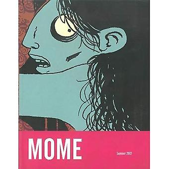 Mome: Summer v. 8 (Mome): Summer v. 8 (Mome: A Literary Anthology with a Twist)