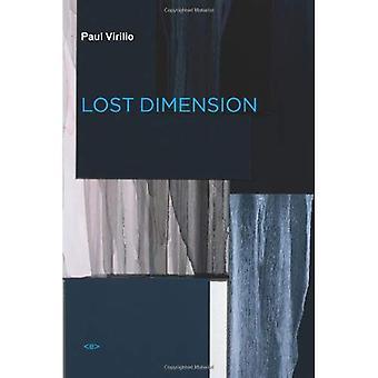Förlorade Dimension (Semiotext(e) / utländska agenter)