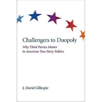 Challengers de duopole