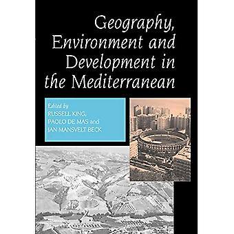 Geografia, ambiente e sviluppo nel Mediterraneo
