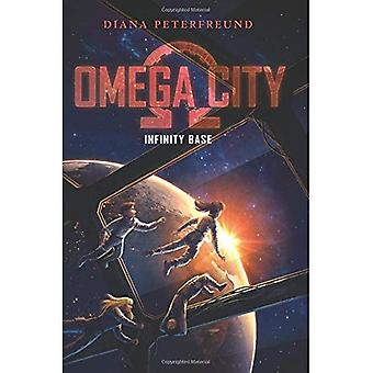 Omega City: Infinity Base (Omega City)