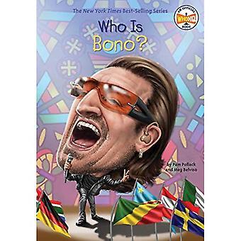 Chi è Bono?