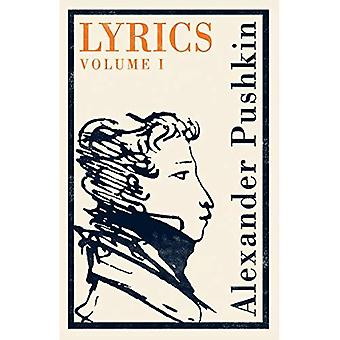 Lyrics: Volume 1 (1813-17):� 1