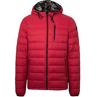 Наклз Лось Лось Knuckles красный Ivvavik легкий фугу куртку