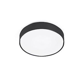 Faro - Winche preto LED luz Kit acessório FARO33484