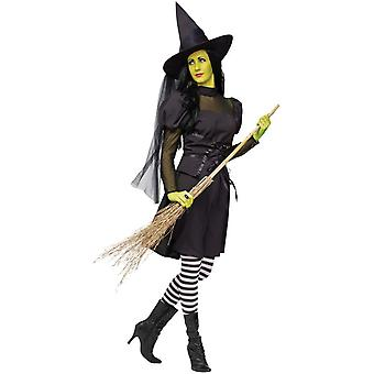 Evil Witch Teen Costume