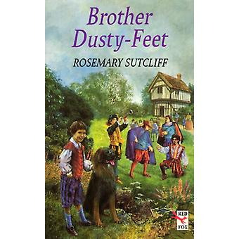 Brother Dusty Feet by Brother Dusty Feet - 9780099354215 Book