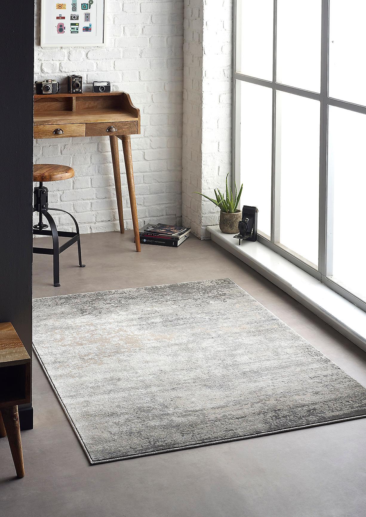 Une réflexion poétique Artic Rectangle tapis tapis modernes