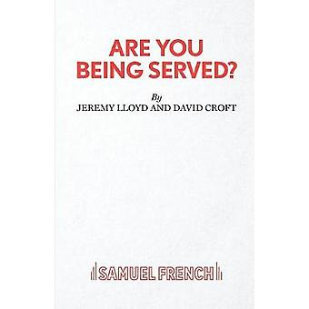 Are You Being Served by Lloyd & Jeremy