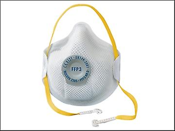 Moldex Smart Series FFP3 NR D Valved New Generation Mask (Box of 10)