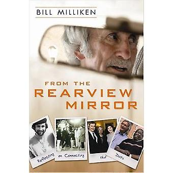 Fra Rearview spejl afspejler på tilslutning af prikker ved Milliken & Bill