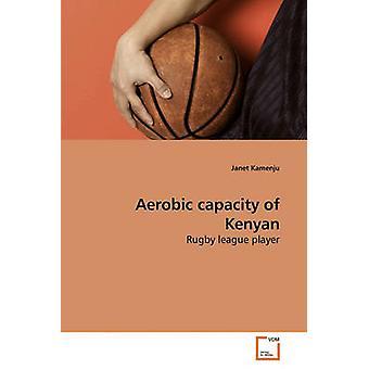 Aerob kapasitet av kenyanske av Kamenju & Janet
