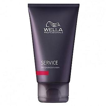 Wella Professionals Service Skin Protective Cream 75 ml (Hair care , Styling products)