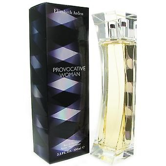 Provocative by elizabeth arden 3.3 oz eau de parfum spray