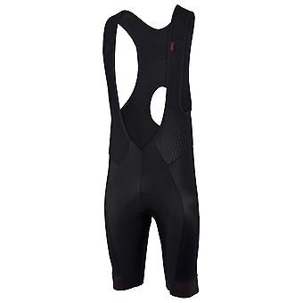 Madison Black Roadrace Premio Bib Shorts