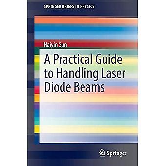 En praktisk vejledning til håndtering af Laser Diode bjælker (SpringerBriefs i fysik)
