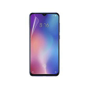Celicious Matte Flex Anti-Glare 3D Screen Protector Film Compatible with Xiaomi Mi 9 [Pack of 3]