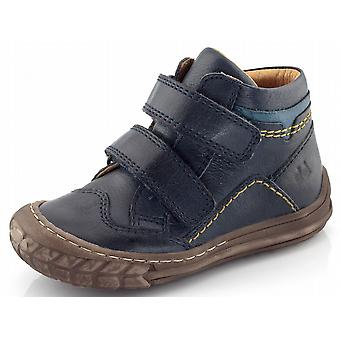 Froddo Boys G3110045 Boots Blue