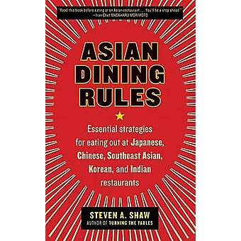 Asian Dining Rules - Essential Strategies for Eating Out at Japanese -