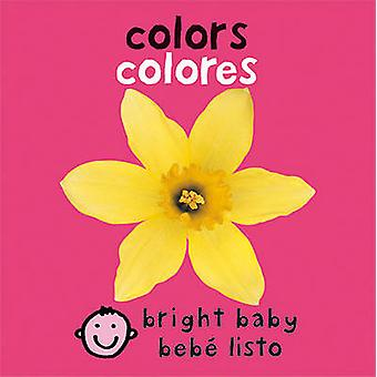 Colors/Colores by Priddy Books - 9780312502973 Book