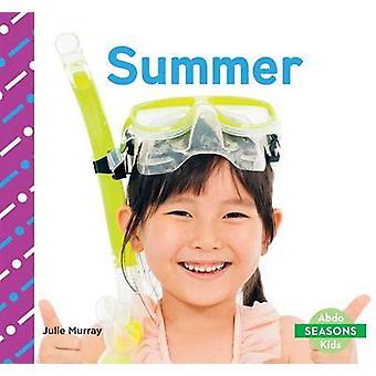 Summer by Julie Murray - 9781629709215 Book
