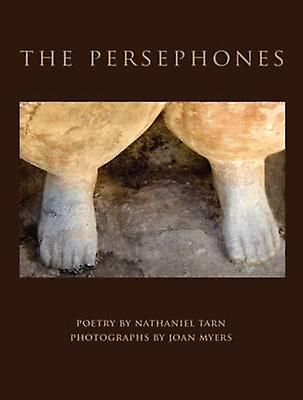 The Persephones by Joan Myers - 9788862084987 Book