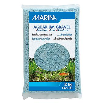 Marina Decorative Aquarium Gravel Surf 2kg