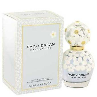 Daisy Dream by Marc Jacobs Eau de Toilette Spray 1,7 oz (vrouwen) V728-515328
