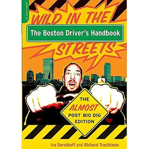 The Boston Driver's Handbook