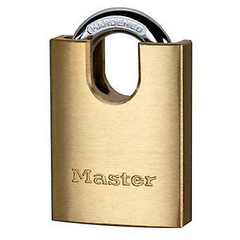 Masterlock Laton 40mm Padlock - Arco Protected (DIY , Handwerksmaterial)