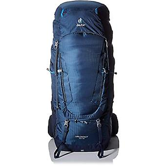 Deuter Aircontact 75 - 10 Casual 90s centimeter 75 Blue backpack (Midnight-Navy)