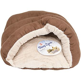 Cuddle Cave For Cats 22