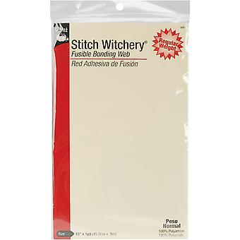 Stitch Witchery Fusible Bonding Web Regular Weight 18