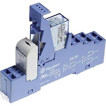 Relay component 1 pc(s) Finder 48.82.7.024.0050 Nominal voltage: