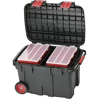 Pro-Line Plastic box Parat 5814500391 Dimensions (L x W x H) 635 x 650 x 420 mm Material Polypropylene Weight 7800 g
