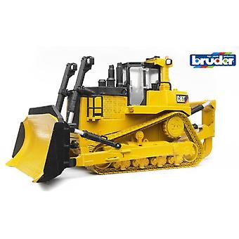 Bruder Big Cat Excavator