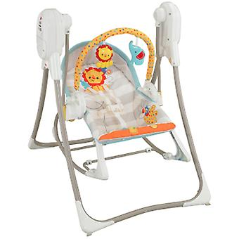 Fisher-Price 3-IN-1 SWING 'N ROCKER-UE BFH07