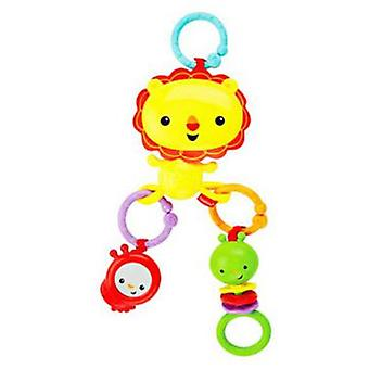 Fisher-Price Animalitos Conetables (Toys , Preschool , Babies , Early Childhood Toys)
