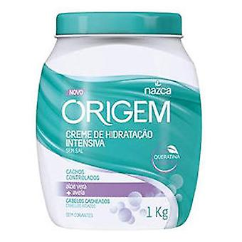 Nazca Origem Mask Control Curls - (Woman , Hair Care , Conditioners and masks)