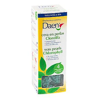 Daen Chlorophyll Pearls Hair Removal 225 Gr (Woman , Esthetics , Hair removal , Waxes)