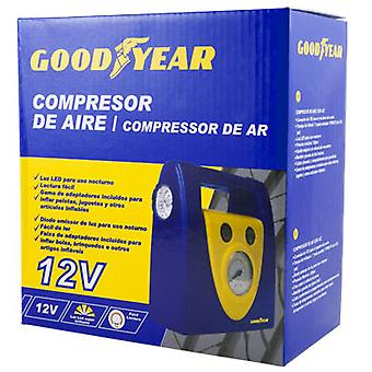 Good year 120 Psi Air Compressor (DIY , Car , Accessories)