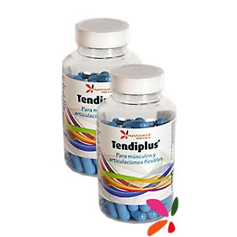 Mundo Natural Tendiplus 90 Capsules