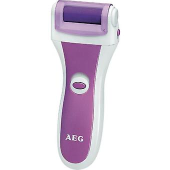 AEG Machine to remove corns and calluses on feet PHE 5642