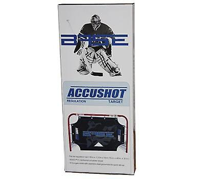 Base Accushot gate wall with elastic Ribbon 54