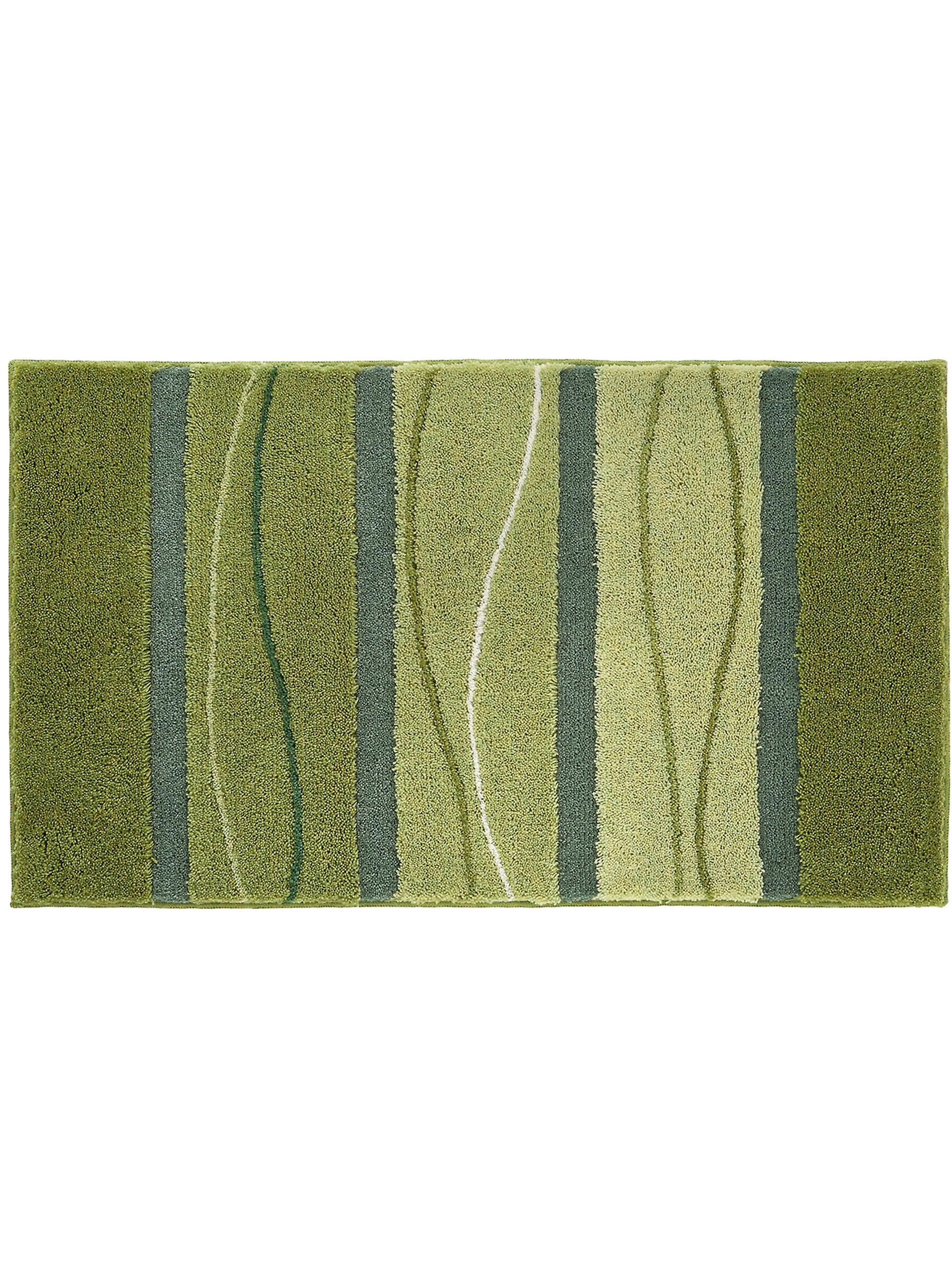 Grund Bath mat Orly Green