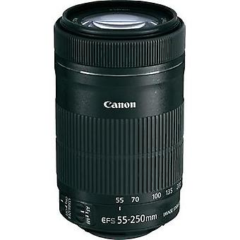 Telephoto Canon EF-S 55-250 mm IS STM f/4 - 5.6 55 - 250 mm