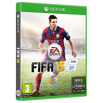 Electronic Arts Fifa 15 Xbox One (Toys , Multimedia And Electronics , Video Games)