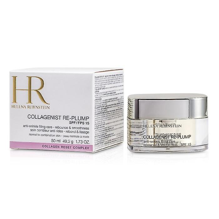 Helena Rubinstein Collagenist re-grasse SPF 15 (peaux normales à mixtes) 50 ml / 1,73 oz